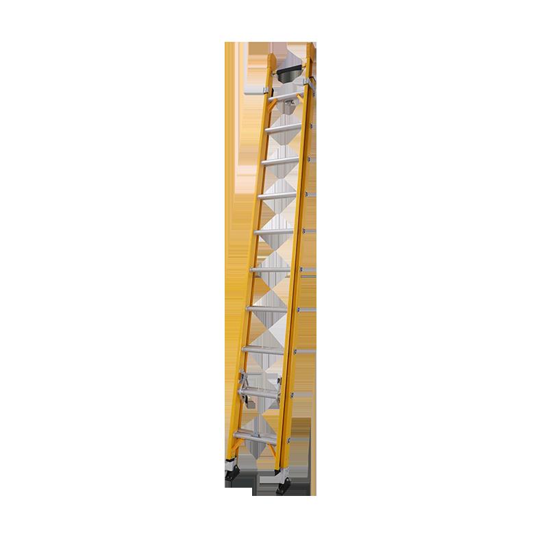 なぜグラスファイバー断熱はしごを選ぶのですか? (1)