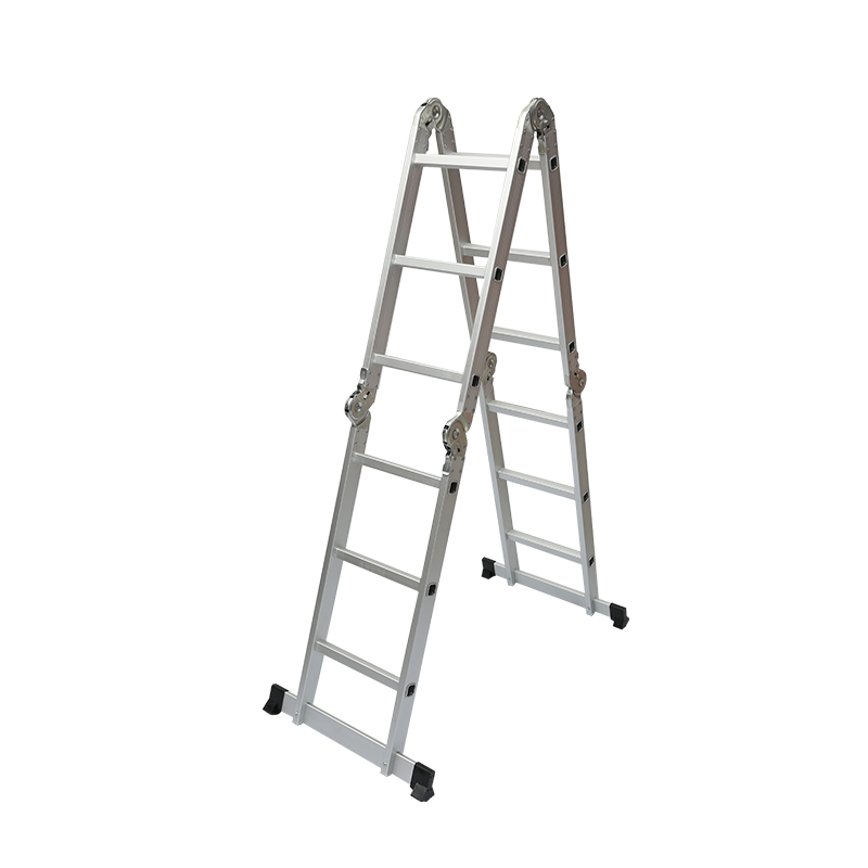 多機能折りたたみ梯子