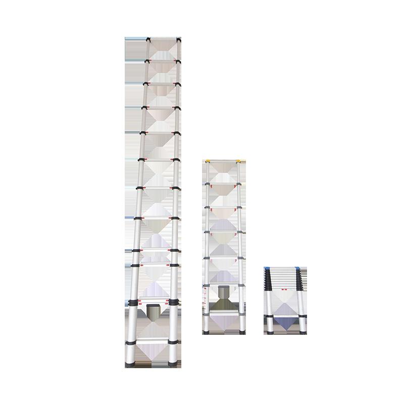 ポータブル家庭用折りたたみ式はしごの利点は何ですか?(2)