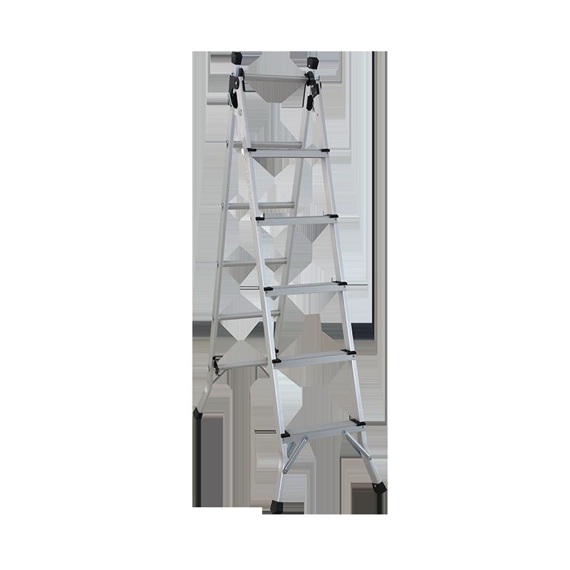 106-2家庭用多機能梯子