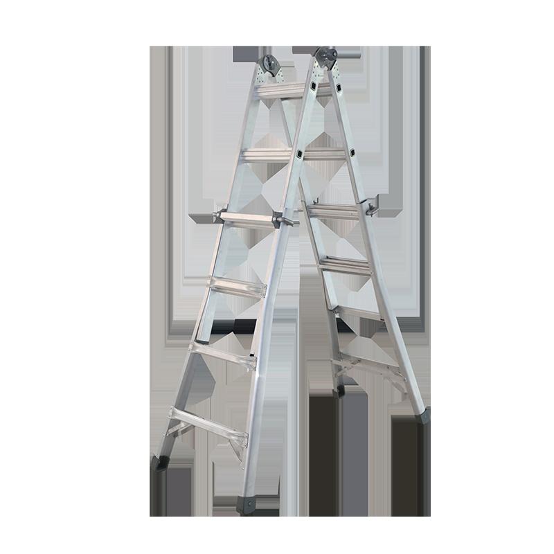 一般的に使用される家庭用はしごの用途は何ですか?