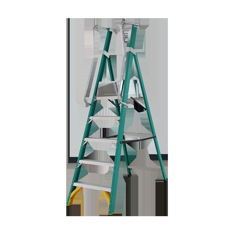 折りたたみ式はしごを最大限に活用する方法?