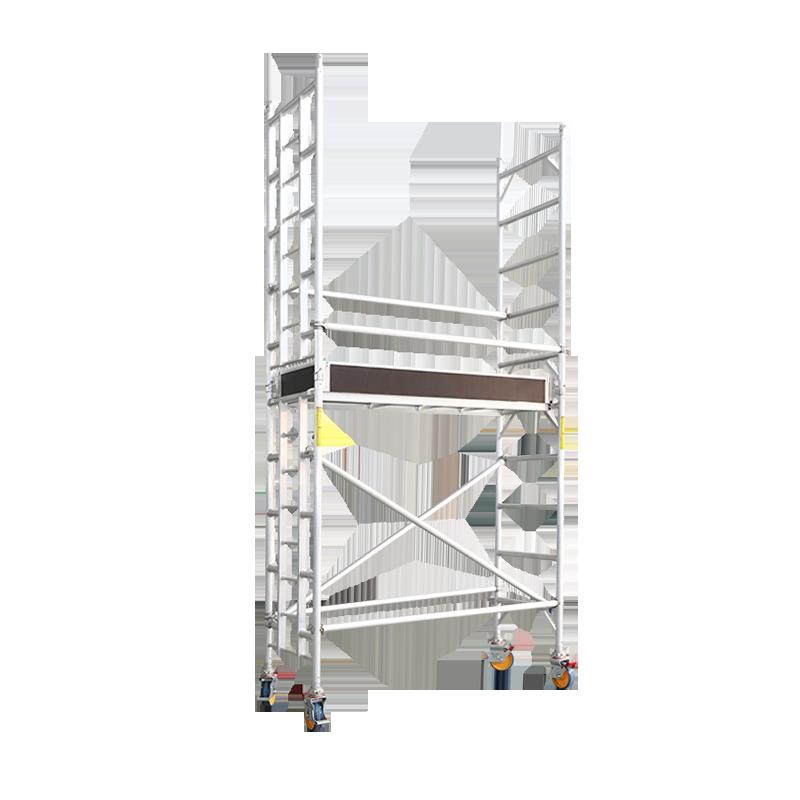 アルミ合金はしごのメンテナンスと修理の方法は何ですか?