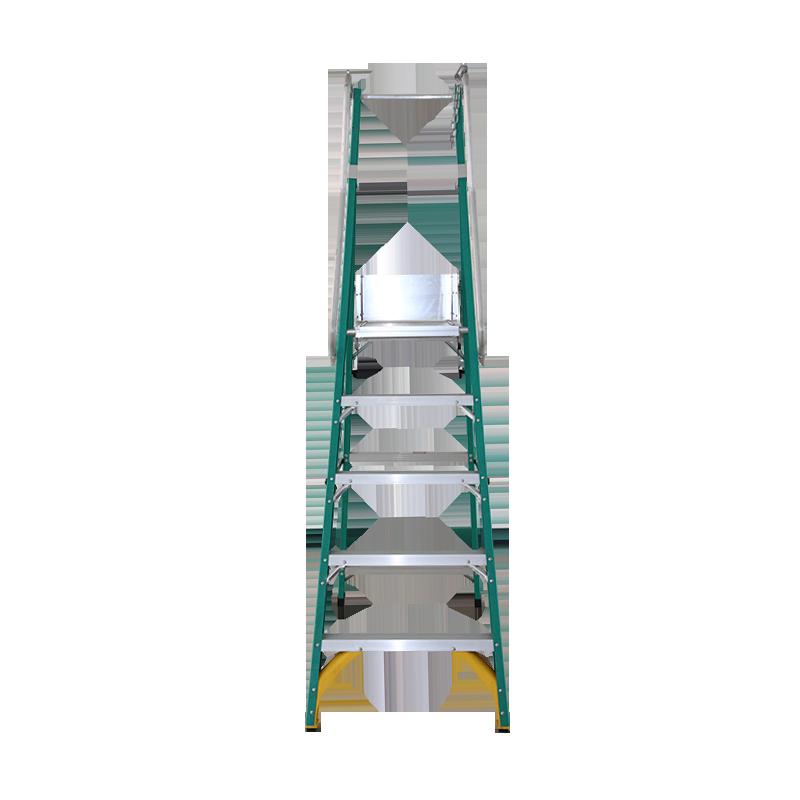 家庭用折りたたみ式はしごを選ぶ理由(1)