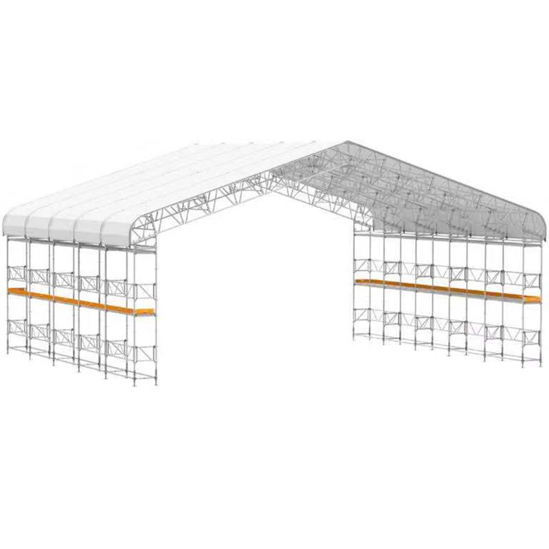 屋上システム